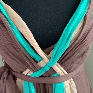 BCBG Paris Dresses - BCBG Paris Grecian Maxi Dress